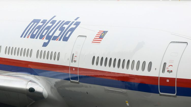 Malesialaiskone Malaysian airlines
