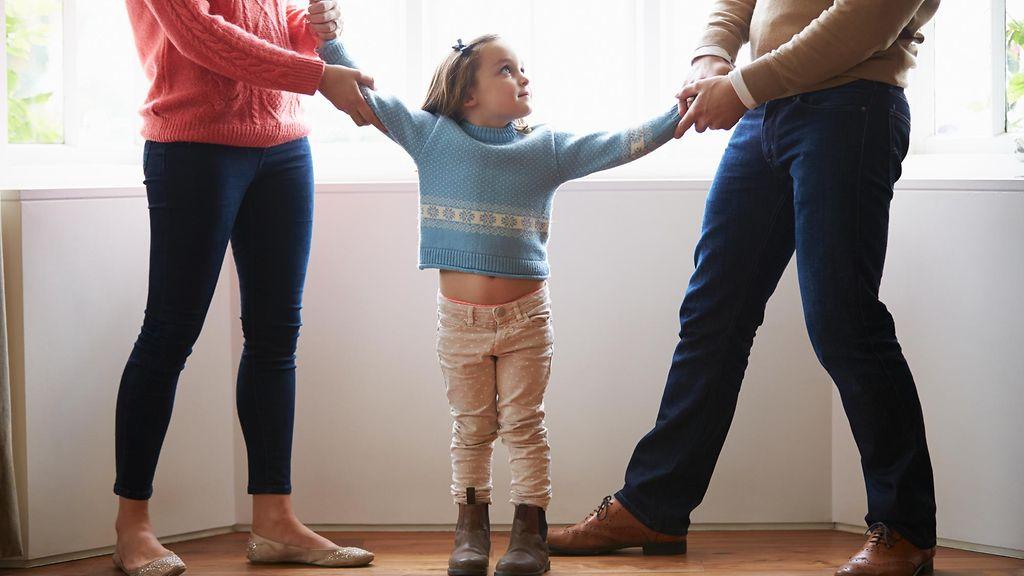 goom risteily avioero ja lapset