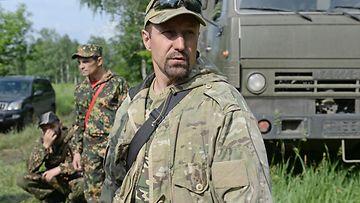 Aleksander Hodakovski
