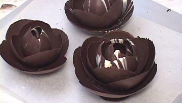 Suklaakukka