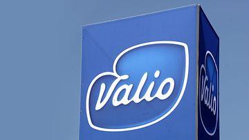 Neljä rekallista Valion tuotteita palautettiin Suomen puolelle.