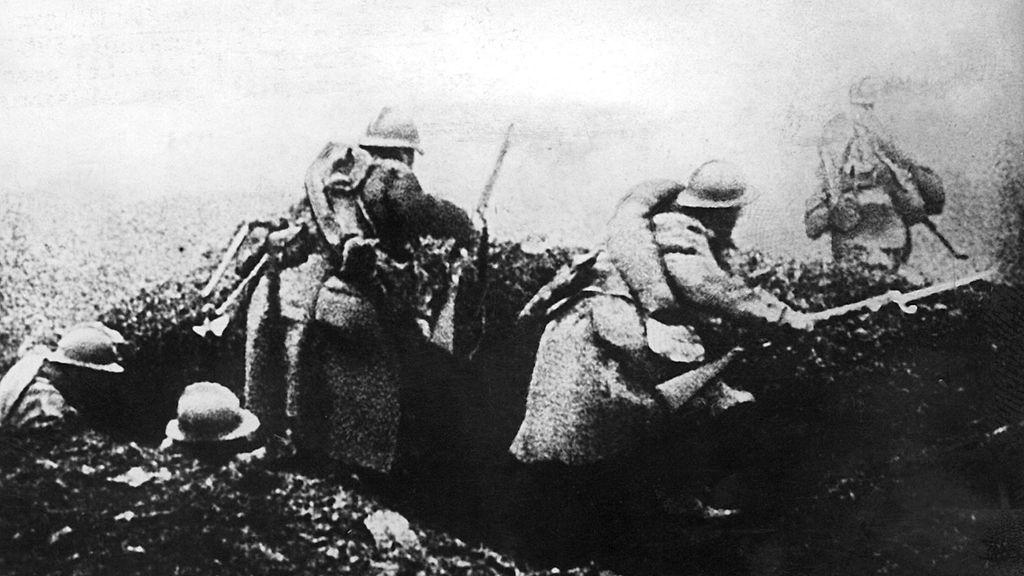 Verdun Taistelu