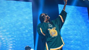Snoop Dogg Tampereen Blockfesteillä 1.8.2014. (1)