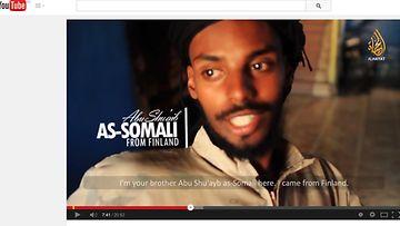 isis suomi suomen somali irak syyria youtube