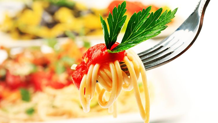 V�lt� yleinen spagettimoka: Eth�n keit� pastaa n�in?