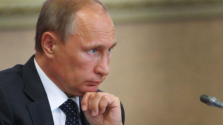 Putin ryhtyi j�reisiin toimiin