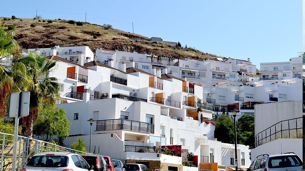 loma asuntoja espanjassa Akaa