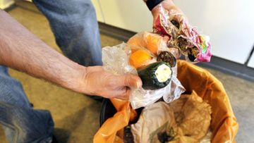 Suomalainen heittää vuosittain roskiin jopa 30 kiloa syömäkelpoista ruokaa. Eniten heitetään pois vihanneksia ja kotiruokaa. Maa- ja elintarviketalouden tutkimuskeskuksen MTT:n mukaan kaikkiaan kotitaloudet pistävät roskiin viisi prosenttia ostamastaan ruuasta. Suurin syy on ruuan pilaantuminen.