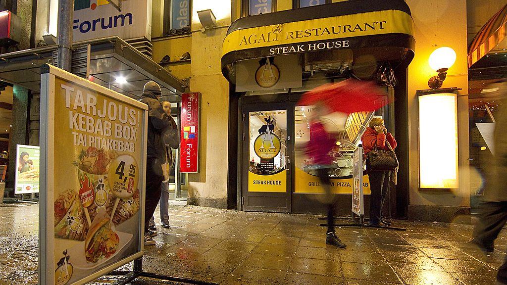 kebab house kuopio rippimekot netistä