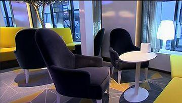 Tältä näyttää Turku-Tukholma -välin uusin laiva - Kotimaa - Uutiset - MTV.fi