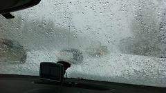 Lumi ja r�nt� uhkaavat liikennett� – Ajokeli vaarallinen Uudellamaalla ja Kymenlaaksossa