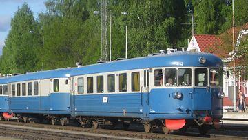 Suomen Höyryveturit