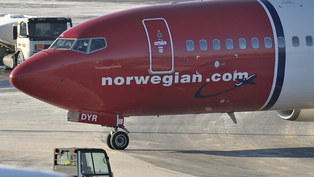 Norwegianin lentäjät lakkoon - Ulkomaat - Uutiset - MTV.fi