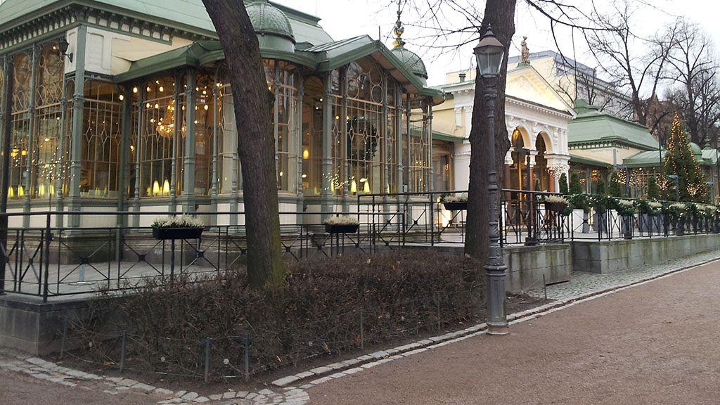 Helsinki muuttui päivässä valkeaksi - vertaa ennen ja jälkeen -kuvia - Kotimaa - Uutiset - MTV.fi