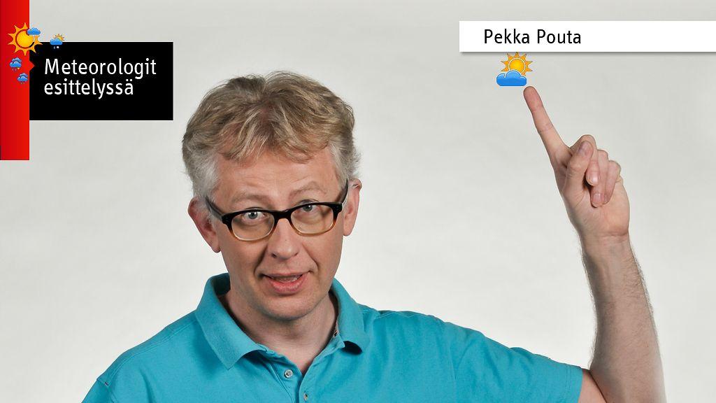 Pekka Pouta Moshpit