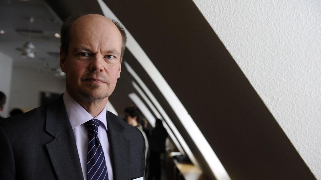 Olli-Pekka Heinonen pääministerin valtiosihteeriksi - Kotimaa - Uutiset - MTV.fi