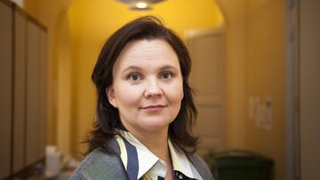 Aleksanteri-istituutti, Hanna Smith, tutkija, Venäjä-asiantuntija