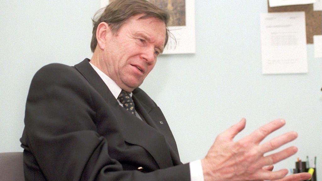 Ingvar S. Melin