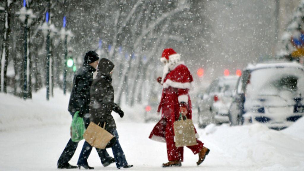 valkea joulu 2018 Pekka Pouta: Valkea joulu lähes varma etelässäkin   Kotimaa  valkea joulu 2018