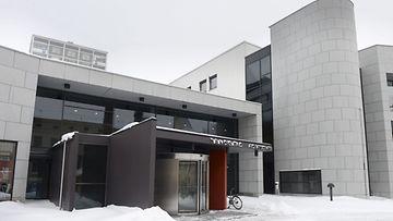 Varsinais-Suomen käräjäoikeus antoi tänään tuomionsa laajassa huumejutussa.