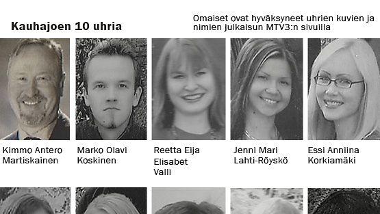 mtv tv ohjelmat Kauhajoki