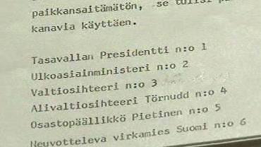 usa suurlähetystö Aanekoski