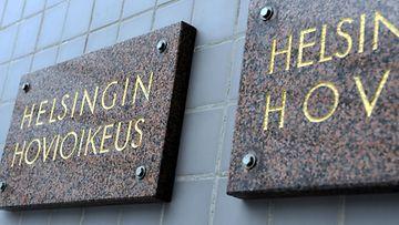 Helsingin hovioikeus alensi käräjäoikeuden tuomiota.