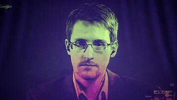 26151519 Edward Snowden