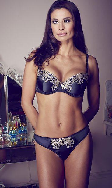 hyvät rintaliivit isorintaiselle eroottisia valokuvia