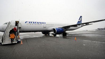 Finnair peruu huomenna lomalennon Phuketiin - MTVuutiset.fi