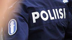 Mies surmattiin kotiinsa Ulvilassa