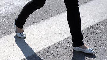 Tutkimuksen mukaan kenkien perusteella pystyy päättelemään jopa luonteenpiirteitä.