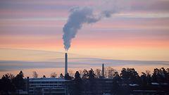 EU:n ilmastop��t�kset antavat mallia muille maille