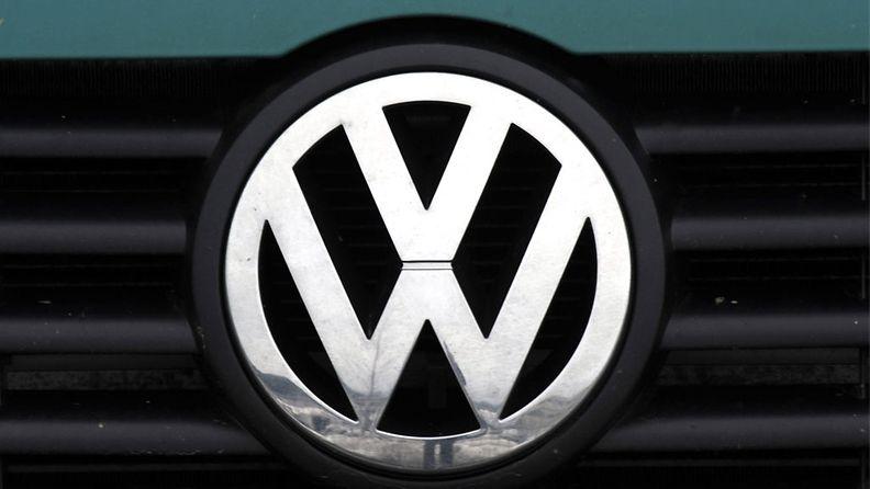 Volkswagen hankki enemmistön MAN:ista.