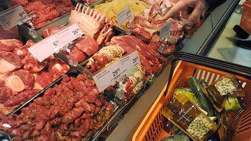 Kauanko Liha Säilyy Pakastimessa