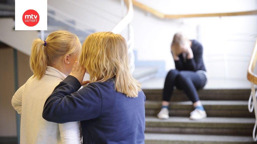 Koulukiusaaminen Rikosilmoitus