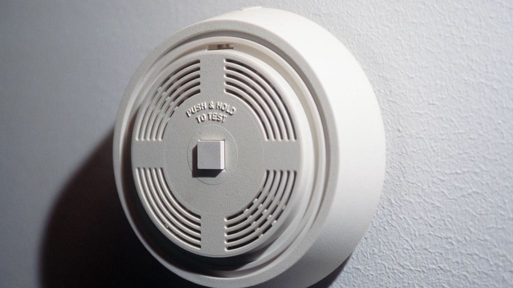 how to turn off fire alarm in condo