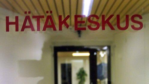 Todistaja Ulvilan h�t�keskuspuhelusta: Ulkopuolista tekij�� ei voi sulkea pois