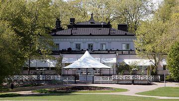 Ravintola Kaivohuone Helsingissä