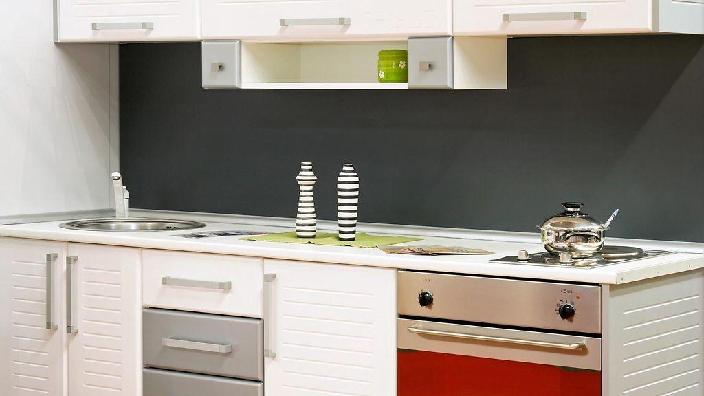 Pienen keittiön suurennusvinkit – Suurempi keittiö ilman
