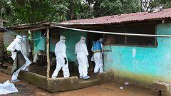Yhdysvalloissa ensimmäinen Ebola-tapaus - virus saattoi levitä