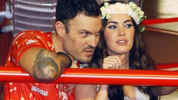 Megan Fox_Brian Austin Green