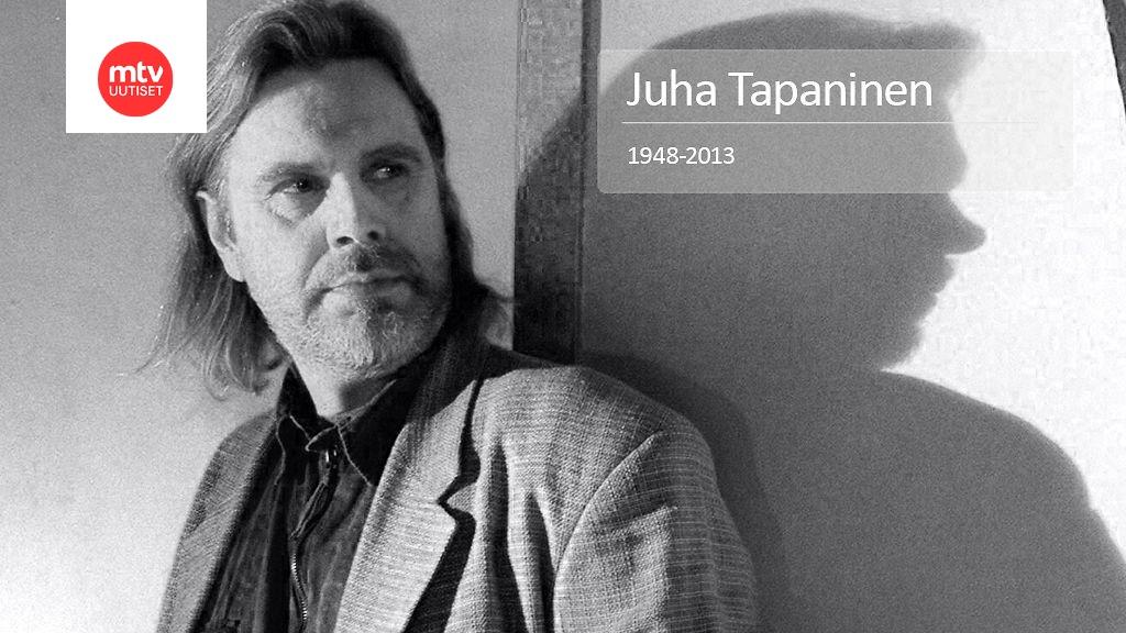 Juha Tapaninen