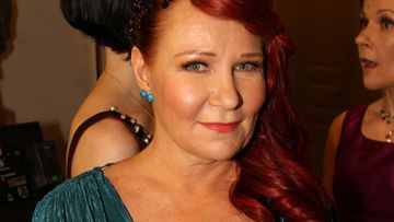 Vicky Rosti