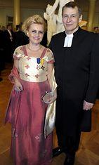 Päivi ja Niilo Räsänen