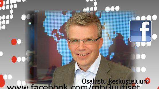 tv ohjelmat huomenna mtv3 Lieksa