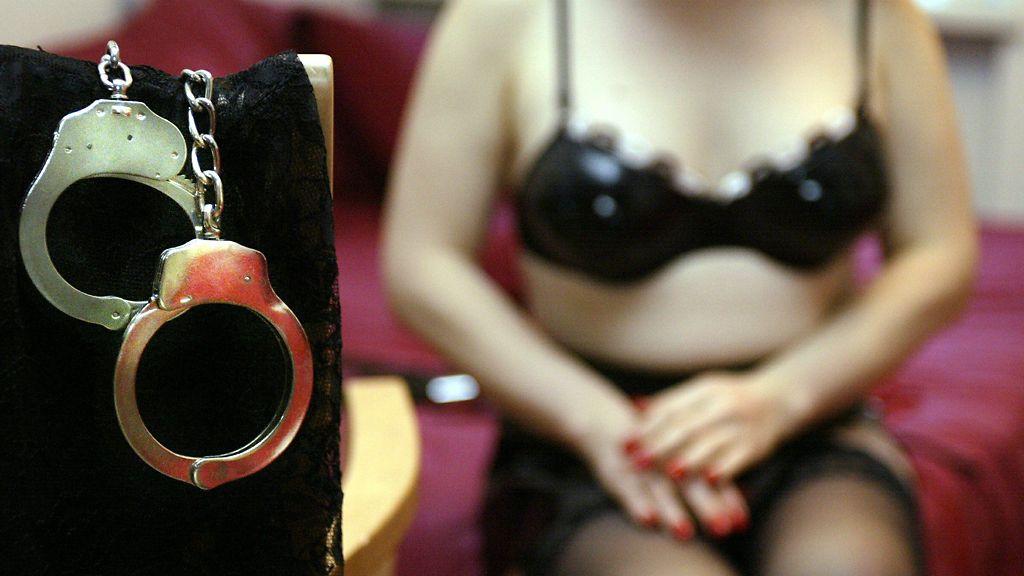 sadomasokismi prostituutio suomessa