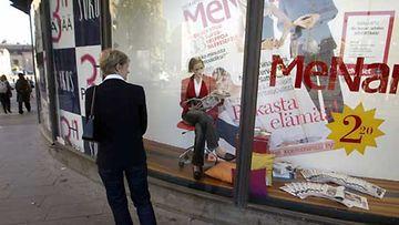 Naistenlehdet ovat poliitikoille mieluisa areena esiintyä. Kuva: Lehtikuva