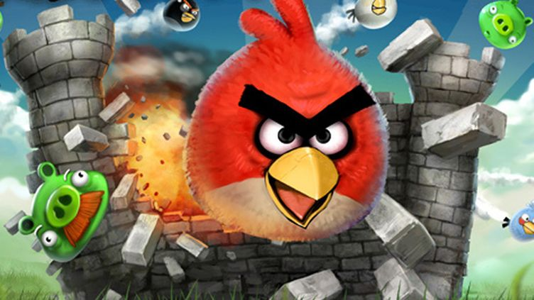 Kuva: Rovio Mobile ltd