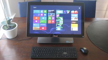 Asus All In One ET2300 PC-kone
